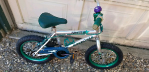 Like New Children's Bike $40 all offers considered