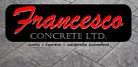 Concrete / Cement Work. 40 Yrs Experience