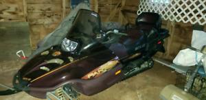 2003 pantera 800