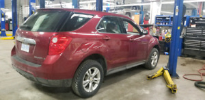 2010 Chevrolet Equinox - GM Mechanic Owned - $3200 OBO