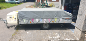 trailer tents for sale soith wales