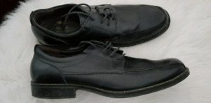 Mens size 13 leather dress shoes