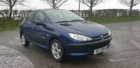 24/7 Trade Sales Ni Trade Prices For The Public 2006 Peugeot 206 1.4 U