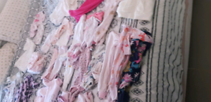 Baby clothes 0000 to 0 and a few extra thngs Phegans Bay Gosford Area Preview