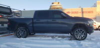 "Readylift 69-1935 3'5"" Lift 2019  Ram 1500 Lethbridge Alberta Preview"