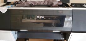 Epson style pro printer