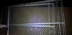 Dog fencing 10X10 with gate