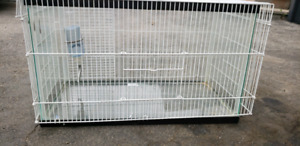Pet cage , small animal