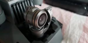 DJI MAVIC PRO 4K UHD DRONE - MINT