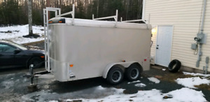 2006 ideal classic trailer
