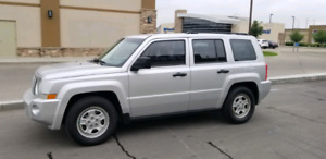 2009 Jeep Patriot 4X4 | REMOTE START | AUTOMATIC