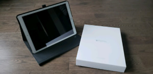 """Cellular iPad Pro 12.9"""" 128GB - Gd LIKE NEW with 2 yr Apple Care"""