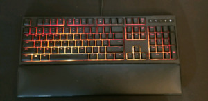 Ornata Chroma | Clavier Gaming
