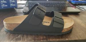 Brand New Birkenstocks. M7 L9