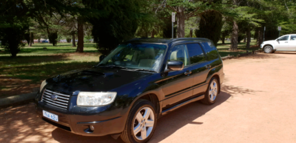 Subaru Forester in EXCELLENT Condition Turner North Canberra Preview