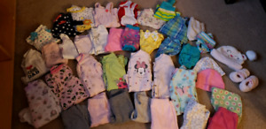 3 month clothing lot