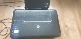 HP DeskJet 3050 Printer & Scanner