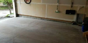 Garage Car-Storage WANTED Indoor or Out 2 months+/- only