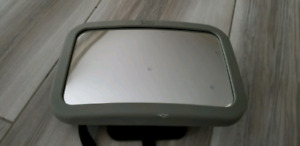 Car seat mirror for baby