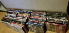 Original DVD's. Top Movies.