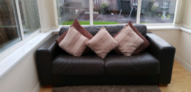 Excellent Second Hand Sofas Futons For Sale In Hartlepool County Interior Design Ideas Clesiryabchikinfo