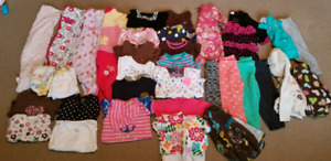 Girls 12-18 month clothes
