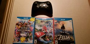 Nintendo Wii U 32g