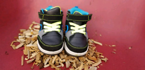 Slightly used Boys Toddler shoes