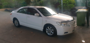 07 camry altise Yatala Gold Coast North Preview