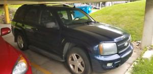 2008 Chevy Trailblazer FULLY LOADED