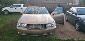 1999 Cadillac seville sts 4.6 northstar