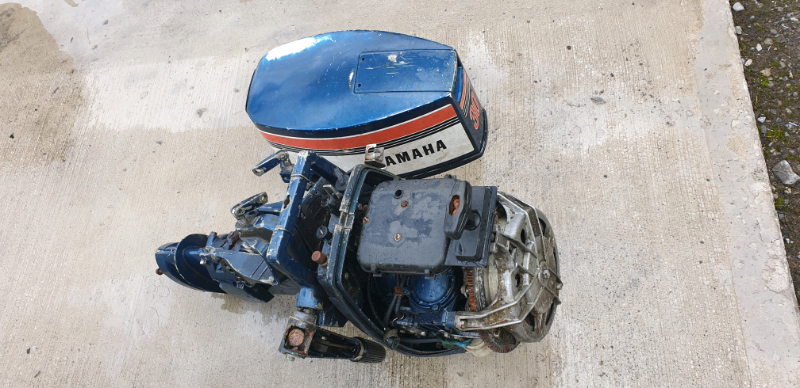 Yamaha 30 outboard engine parts