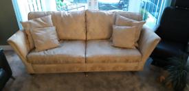 Fabulous Duresta Ruskin Sofa