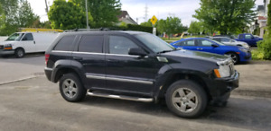 Grand cherokee limited 2005 full equip 2600$
