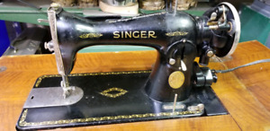1948 Singer Sewing Machine   Buy New & Used Goods Near You