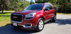 2015 GMC Acadia - Priced to Sell!