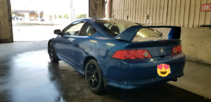 Acura RSX 2005