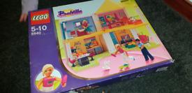 Breville lego set