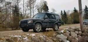 Landrover discovery SE7 NEED GONE