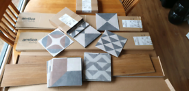 Amtico Lvt flooring