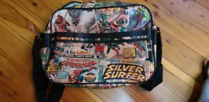 Marvel Laptop Bag Rangeville Toowoomba City Preview
