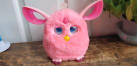 Pink WiFi Bluetooth Electronic Furby