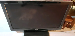 "42"" Sharp Aquos LCD TV"