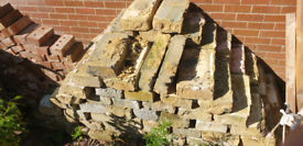 Blocks in Norwich, Norfolk | Bricks, Blocks & Lintels for