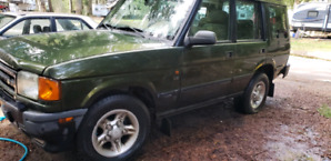 Landrover discovery le for sale