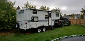 21.5'  kit bunk model