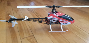 Blade 300x helicopter