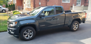 2018 Colorado Z71 V6 4X4 Pickup