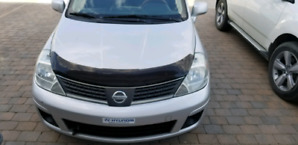 Nissan versa (low km)