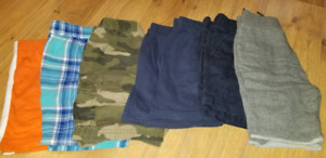 All boys shorts sizes 2T and 3T